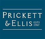 Prickett and Ellis Logo
